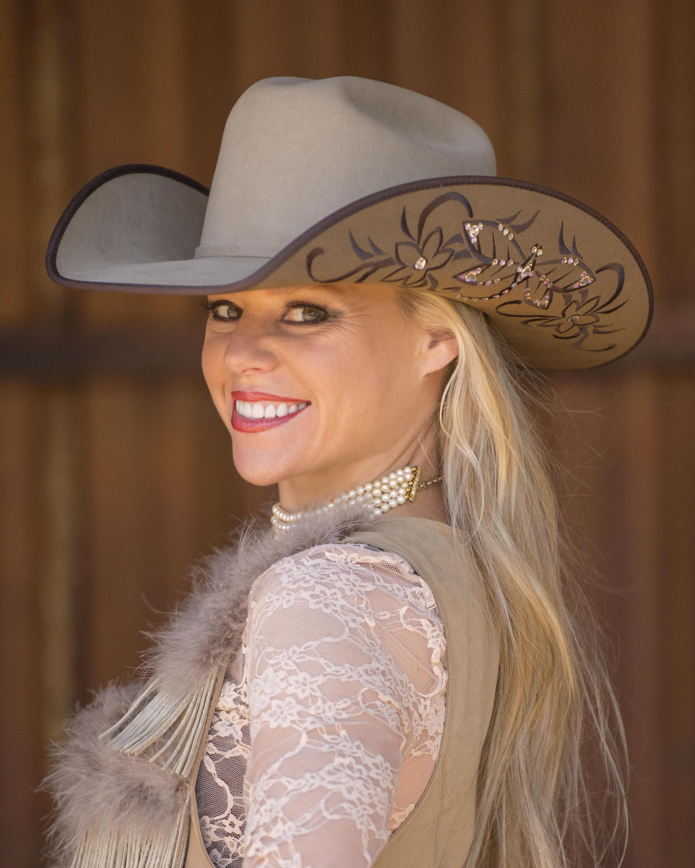 Women - JW Brooks Custom Hats