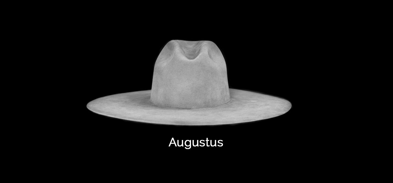 Augustus crown creaase